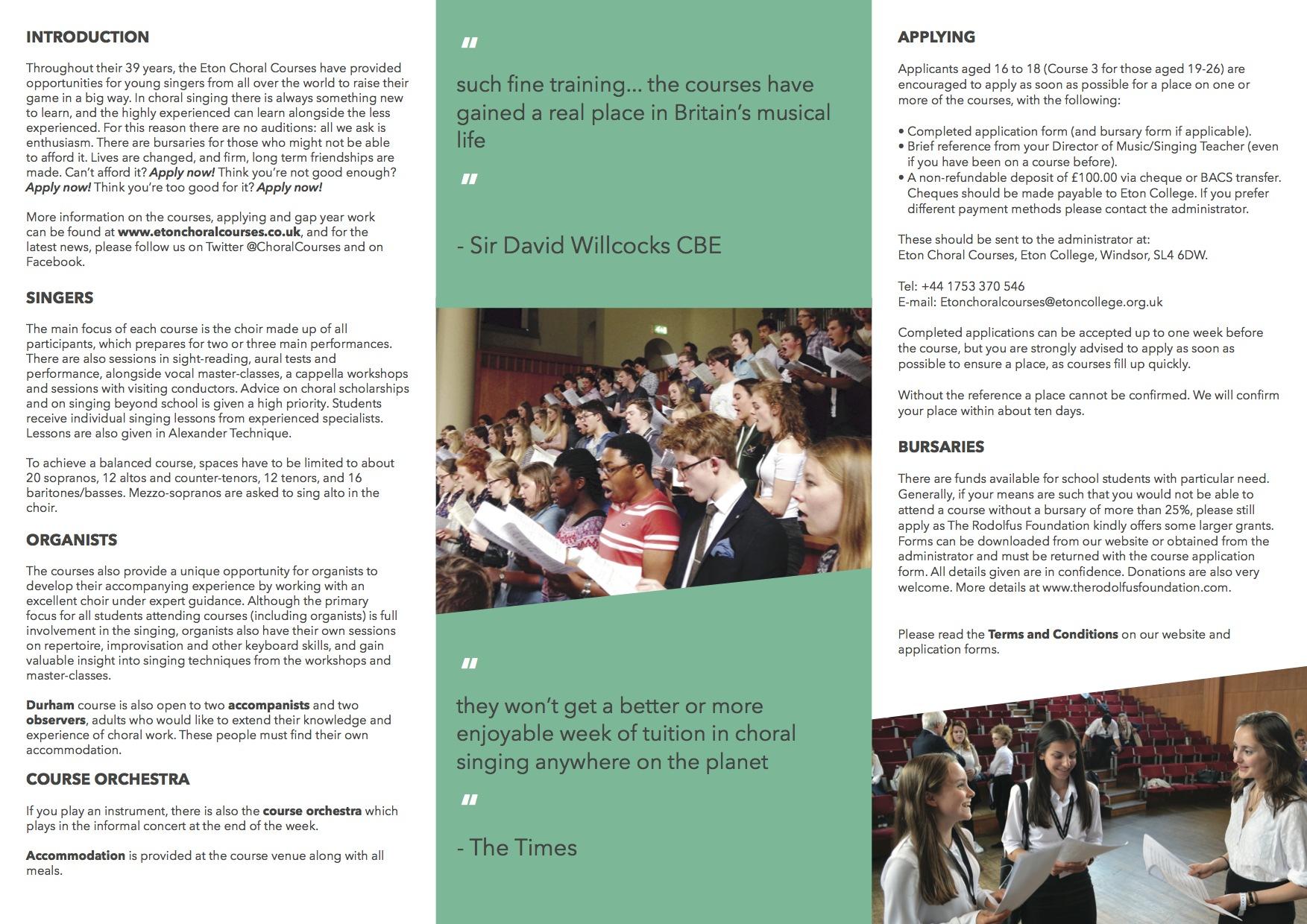 ECC Brochure 2018, page 2